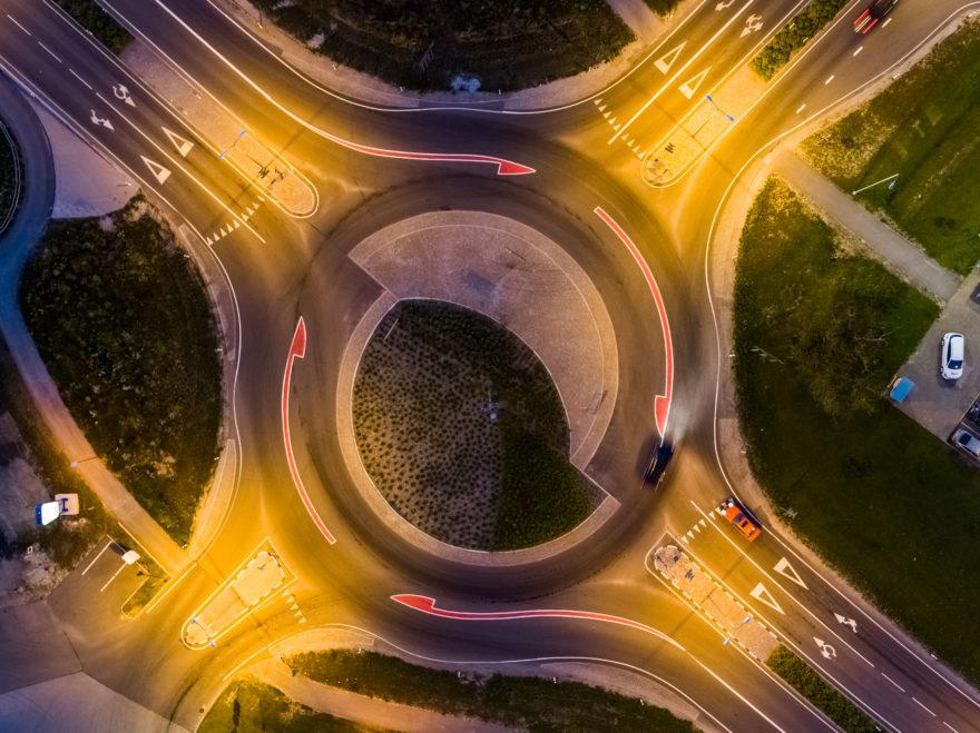 Keila projekt. Pilt: Roadplan
