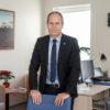 Majandus.ee: Toomas Tõniste Foto: Konstantin Sednev / Eesti Meedia