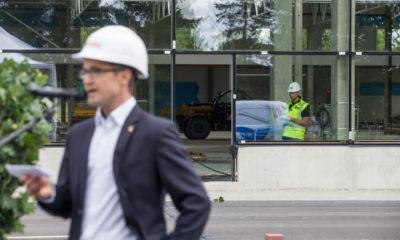 Majandus.ee Ehitussektor. Foto: PM/SCANPIX BALTICS/Eero Vabamägi