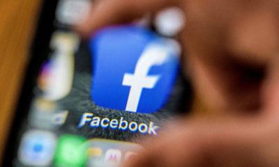 Majandus.ee: Facebook privaatsussatted. Foto AFP / MLADEN ANTONOV
