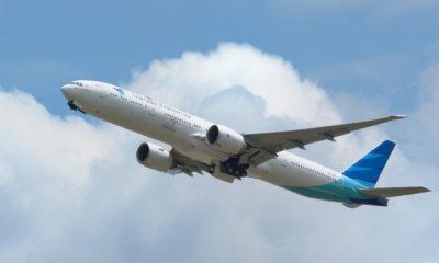 Lennundust ootavad keerulised ajad. Foto: Masakatsu Ukon