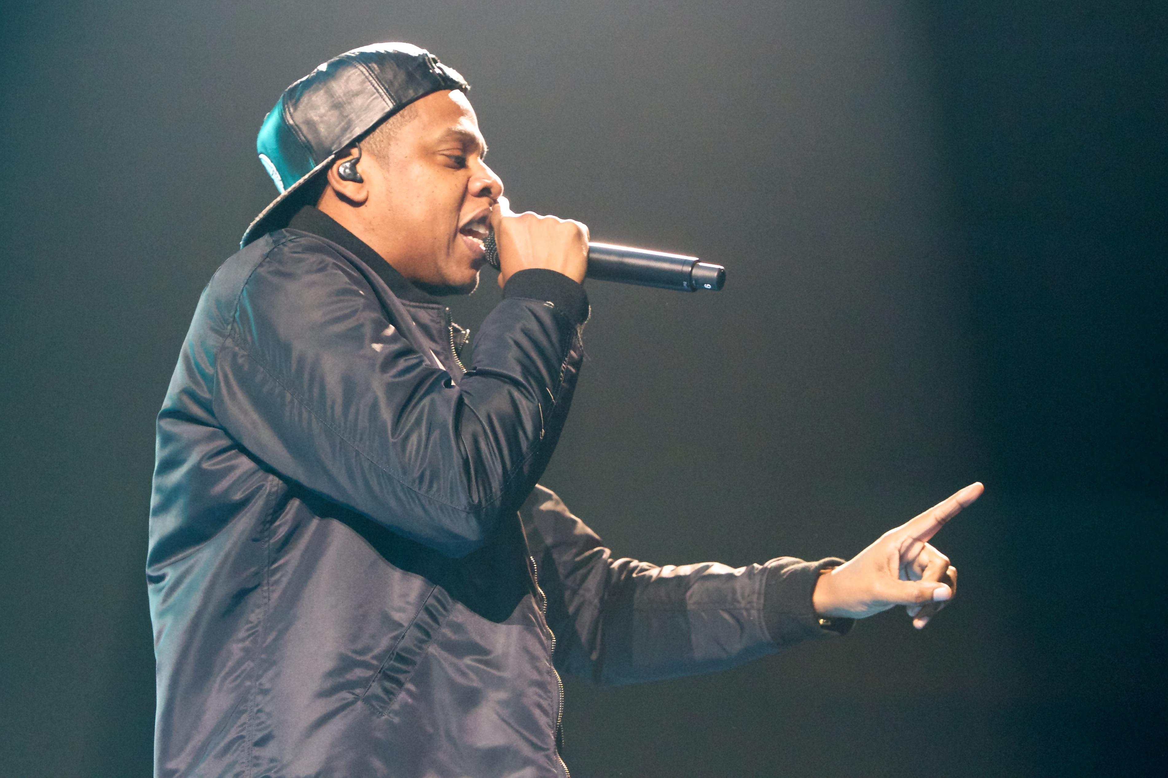 Majandus.ee Jay Z Foto: PantherMedia Falk Simon