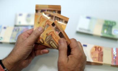 Majandus.ee Palgatõus REUTERS / ERIC GAILLARD