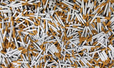Majandus.ee: Philip Morris. Foto: REUTERS / PETR JOSEK