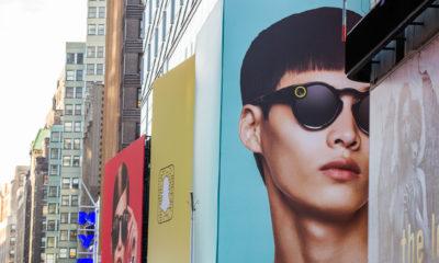 Snapchat Snap Spectacles majandus