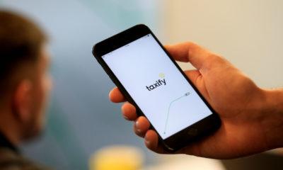 Majandus.ee Taxify Foto: REUTERS/Ints Kalnins