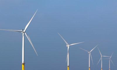 Majandus.ee: Windmills REUTERS/Yves Herman