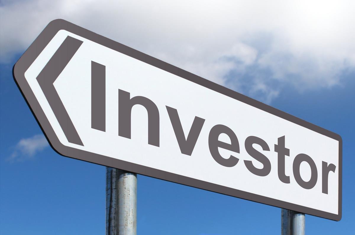 Investor, äriinglid. Foto: Nick Youngson