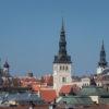 Majandus.ee: Tallinna vanalinn, turism. PM/Scanpix Baltics / Mihkel Maripuu