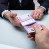 Majandus.ee: Korruptsioon, pettus. Foto: Panthermedia / Andriy Popov