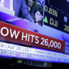 Wall Street Dow Jones Foto: AP/Richard Drew