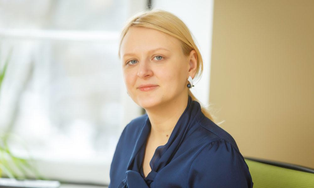 Johanna Vallistu, Eesti Arenguseire Keskus. Foto: Arno Mikkor / Riigikogu fotoarhiiv