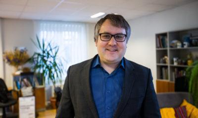 Eesti Põllumajandus-kaubanduskoja juht Roomet Sõrmus. FOTO: EERO VABAMÄGI/POSTIMEES/SCANPIX