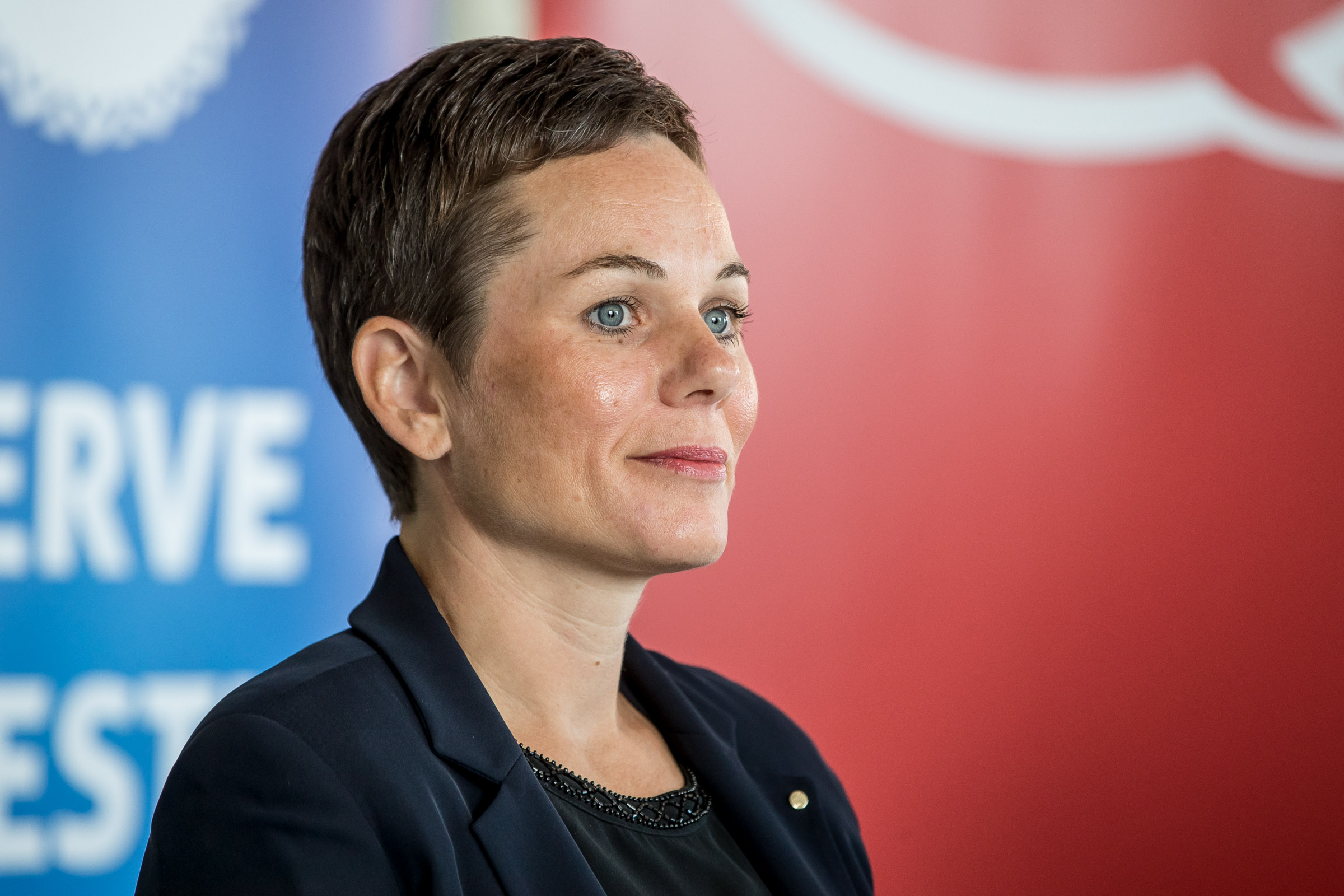 Tere ja Farmi juhatuse esimees Katre Kõvask. FOTO: SANDER ILVEST/POSTIMEES/SCANPIX