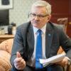 Tarmo Tamm, Maaeluminister. Foto: SANDER ILVEST/EESTI MEEDIA/SCANPIX
