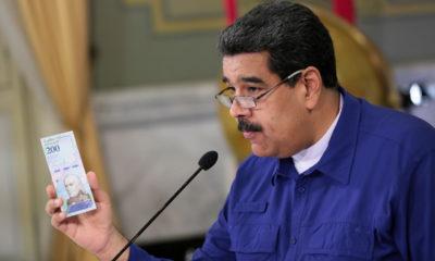 Venezuela president Nicolas Maduro. Foto: REUTERS / HANDOUT
