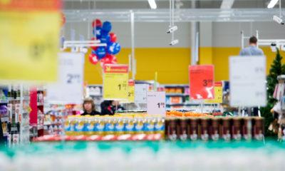 Maxima toidupood. FOTO: JAANUS LENSMENT/POSTIMEES/SCANPIX