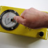 Radooni mõõtmine. Foto: Panthermedia / Albert Lozano