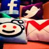 Reddit, Google, Facebook, Twitter. Foto: Nan Palmero / CC