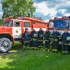 Eelmisel aastal toetuse pälvinud Kõpu vabatahtlik päästekomando soetas toetuse eest joatorusid ja muud päästevarustust. Foto: Päästeliit